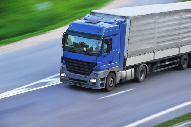 Tandem logistics - Overland transportation in Tunisia